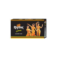 Cycle Brand Rhythm Orient Incense Cones, 20cones