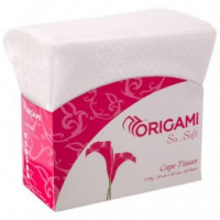 Origami Table Top Tissues, 30pcs