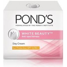 Ponds White Beauty, Day Cream, SPF 15 PA++, 35g