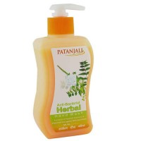 Patanjali Herbal Hand Wash - 250 ml