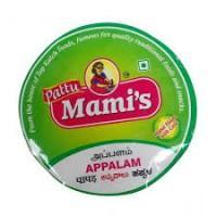 Pattu Mami's Appalam, 250g