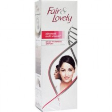 Fair & Lovely Advanced with multivitamin Fairness Cream, 25g
