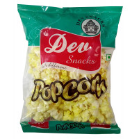 Dev Snacks Popcorn ,50g