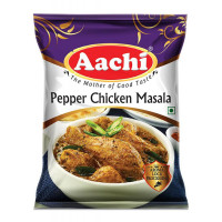Aachi Pepper Chicken Masala, 50g