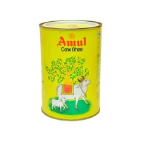 Amul Cow Ghee Tin, 1000ml