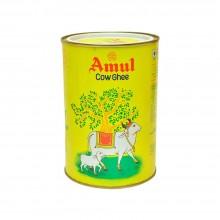Amul Cow Ghee Tin, 1000ml