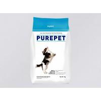 Purepet Chicken & Vegetables, 400g Puppy Buy 1 Get 1 Free