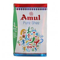 Amul,Pure Ghee,1 Ltr
