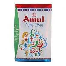 Amul,Pure Ghee,1 Ltr