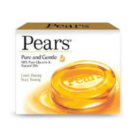 Pears Pure & Gentle Soap ,150g
