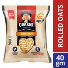 Quaker Whole Oats, 400g