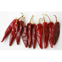 Guntur Long Chillies, 250g