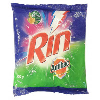 Rin Anti Bac Detergent Powder, 500G