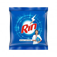 Rin Detergent  Powder,  500g