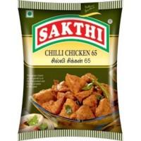 Sakthi Chilli Chicken 65 Masala, 50g