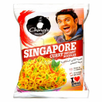 Ching's Singapore Noodles, 60g