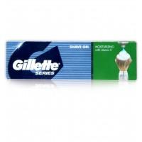 Gillette Series Shaving Gel For Moisturizing,60g