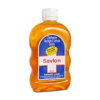 Savlon antiseptic liquid, 50ml