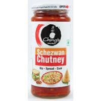 Chings Schezwan Chutney, 50g