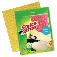 Scotch Brite Sponge Wipe, 1pc