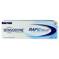 Sensodyne Rapid Relief 40g