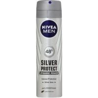 Nivea Men Silver Protect Deodorant,150ml
