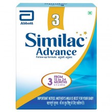 Similac Advance- stage 3, 400g