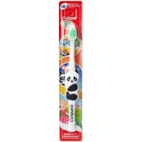 Colgate Kids (2yrs) Extra Soft Tooth Brush, 1pc
