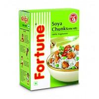 Fortune Soya Chunks, 225g