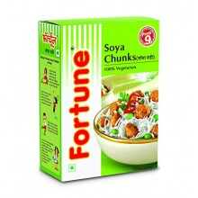 Fortune Soya Chunks, 225g