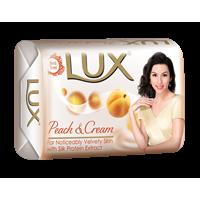 Lux Velvet Touch Soap, 100g