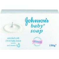 Johnson's Baby Soap, 100g