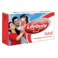 Lifebuoy Total 125g Soap