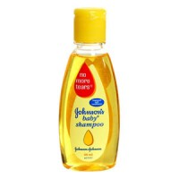 Johnson's Baby Shampoo 60ml