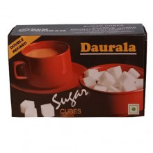 Daurala Sugar cubes,500g
