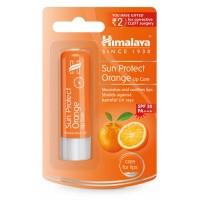 Himalaya Herbals Sun Protect Orange Lip Care SPF 30 P+++ (4.5gm)