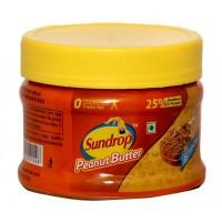 Sundrop Peanut Butter Creamy, 100g
