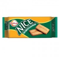 Sunfeast Biscuits, Nice, 150g Pouch