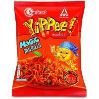 Sunfeast Yippee Noodles Magic Masala, 70g