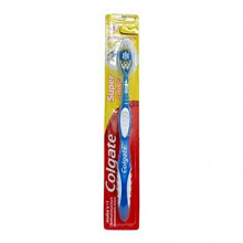 Colgate Super Shine Soft Toothbrush, 1pc