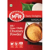 MTR Idli/Dosa/Chilly Powder 200g