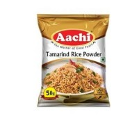 Aachi Tamarind Rice Powder, 50g