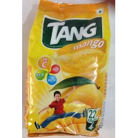 Tang Mango Instant Drink Mix, 500g