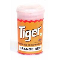 Tiger Kesari Food Color, 10g