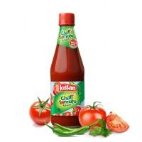 Kissan Chilli Tomato Sauce, 200g
