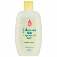 Johnson's Baby Top to Toe Wash 210ml