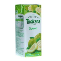 Tropicana Guava, 200ml