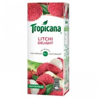 Tropicana Litchi, 200ml