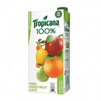 Tropicana Mixed Fruit, 200ml