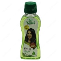 Keo Karpin Olive & Natural Vitamin E,50ml